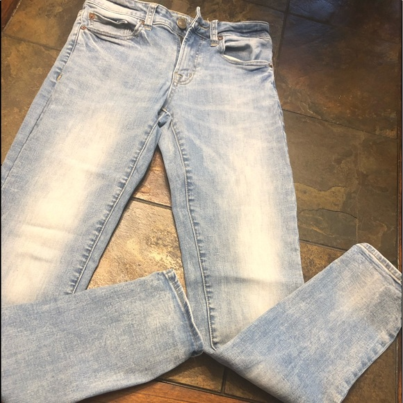 American Eagle Outfitters Denim - American Eagle outfitters denim jeans